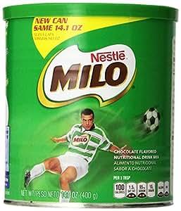 Nestle Milo Beverage Mix 400g - Pack of 2 Jars!