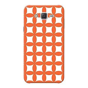 Mobile Back Cover For Samsung Galaxy J5 2015 (Printed Designer Case)