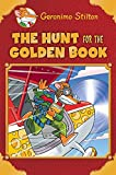 Geronimo Stilton Special Edition: The Hunt for the Golden Book by Geronimo Stilton (Import, 1 Apr 2014) Hardcover