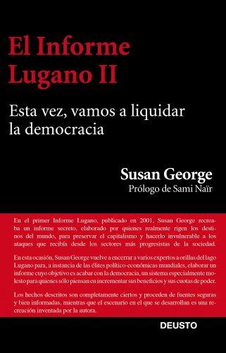 El Informe Lugano - Volumen II