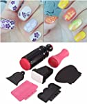 DANCINGNAIL Beauty Lady Pro 7PCS Nail...