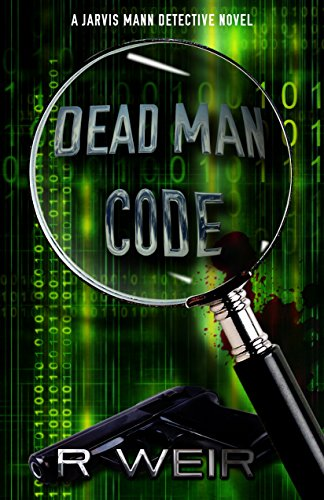 Dead Man Code by R Weir ebook deal