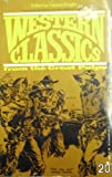 Western Classics from the Great Pulps (0064650979) by Knight, Damon