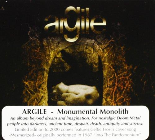 Monumental Monolith