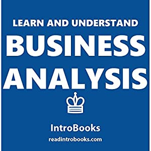 Learn and Understand Business Analysis Audiobook