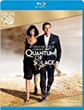 Quantum of Solace [Blu-ray]