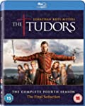 The Tudors - Season 4 [Blu-ray]