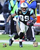 Steve Smith Carolina Panthers 2013 NFL Action Photo #3 8x10 at Amazon.com