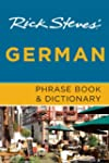 Rick Steves' German Phrase Book & Dic...