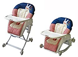 Royal High Chair 4 in 1( Festival Sale)