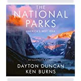 The National Parks: America's Best Idea ~ Ken Burns