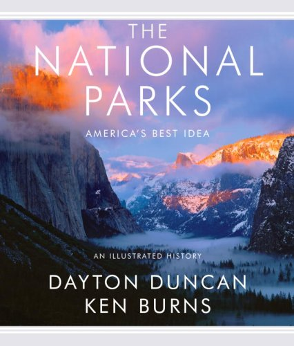 The National Parks: America
