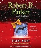img - for Silent Night: A Spenser Holiday Novel (Spenser Holiday Novels) book / textbook / text book