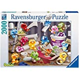 Ravensburger 16675 - Gelini Umzugschaos 2000 Teile Puzzle