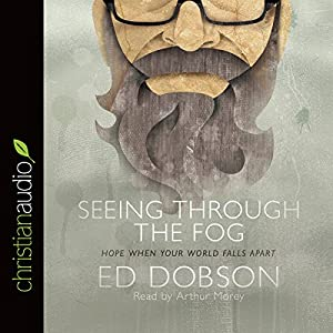 Seeing through the Fog Audiobook