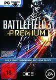 Battlefield 3 Premium Service [Download - Code, kein Datenträger enthalten] - [PC]