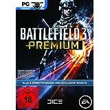 """Battlefield 3 Premium Service [Download - Code, kein Datentr�ger enthalten] - [PC]von """"Electronic Arts"""""""