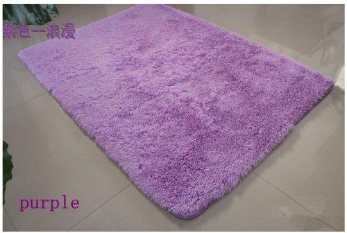 DIAIDI Shaggy Area Rug Super Soft Lovely Sitting Room Rugs Tea Table Mat bedroom Home Carpet Doormat Bath Mat Washable 55
