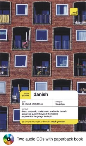 Teach Yourself Danish : Complete Course Package