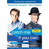 Catch Me If You Can (Widescreen Two-Disc Special Edition) ~ Leonardo DiCaprio