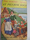 The Bobbsey Twins At Pilgrim Rock (Bobbsey Twins, 50) (0448080508) by Hope, Laura Lee