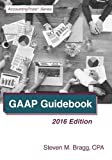 img - for GAAP Guidebook: 2016 Edition book / textbook / text book