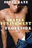 img - for Diaper Punishment by my Professor (Gay Wetting, Diapers) book / textbook / text book