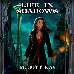 Life in Shadows Audiobook