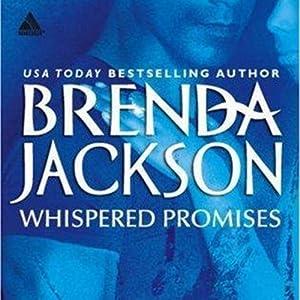 Whispered Promises | [Brenda Jackson]