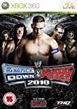 echange, troc WWE Smackdown vs Raw 2010 (Xbox 360) [import anglais]