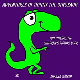 Adventures of Donny the Dinosaur