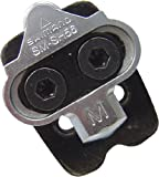 SHIMANO(シマノ) SM-SH56クリートセット [Y41S98090] ナット付セット マルチモード ペア