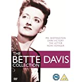 Bette Davis Collection Volume 2 (4 Disc) (Mrs Skeffington, Dark Victory, Now Voyager, The Letter) [Import anglais]par WARNER HOME VIDEO