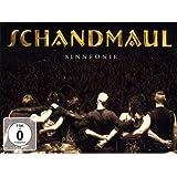 Schandmaul - Sinnfonie (2DVD)