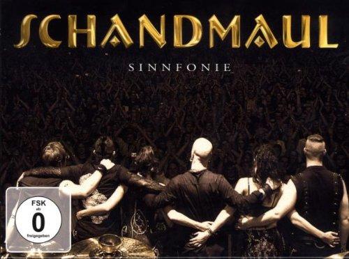 Schandmaul - Sinnfonie [Edizione: Germania]