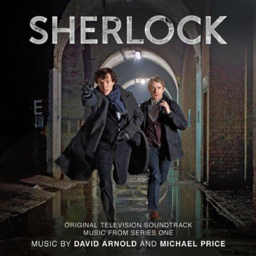 神探夏洛克 Sherlock 第一季官方配乐/原声