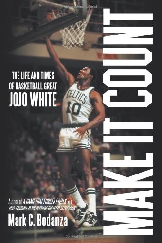 Rendre compte : The Life and Times de basket requin blanc de Jojo