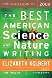 img - for Best American Science and Nature Writing 2009 book / textbook / text book