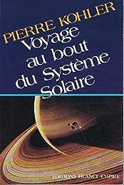 Voyage au bout du système solaire