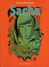Sacha par Charles Berbérian