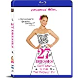 27 Dresses [Blu-ray]par Katherine Heigl