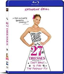 27 Dresses [Blu-ray]