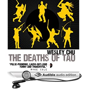 The Deaths of Tao: Tao, Book 2 (Unabridged)