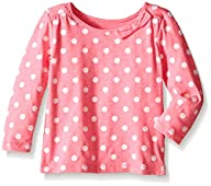 The Children's Place Baby-Girls Long…