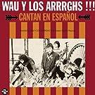 Canten En Espanol [Explicit]