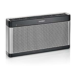 Bose SoundLink III Bluetooth Speakers