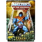 HeMan Masters of the Universe Classics Exclusive Action Figure Faker [Toy]