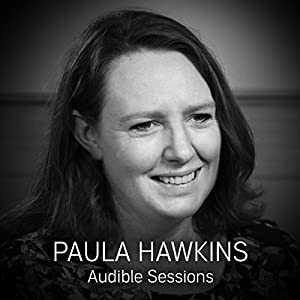 FREE: Audible Interview with Paula Hawkins Speech
