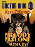 Image of Doctor Who: The Angel&amp;#039;s Kiss: A Melody Malone Mystery
