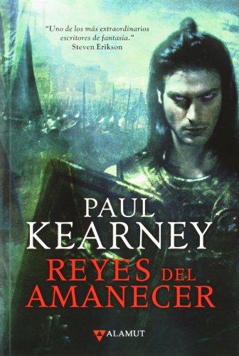 Reyes Del Amanecer